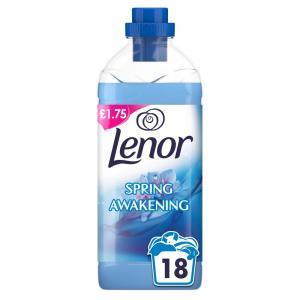 Lenor Spring Awakening PM £1.75