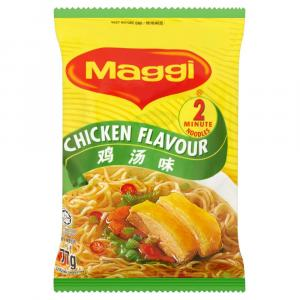 Maggi 2 Minute Chicken Noodles