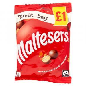 Maltesers Treat Bag PM £1