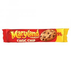 Maryland Chocolate Chip Cookies PM 99p