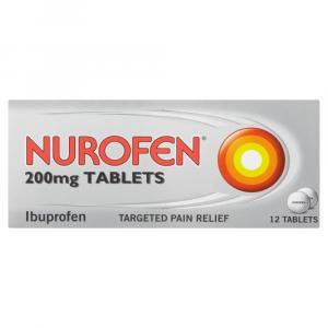 Nurofen Tablets