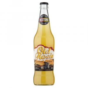 Old Rosie Apple Cider