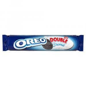 Oreo Roll Double Stuff