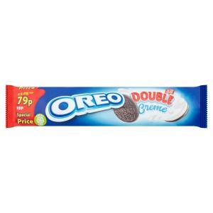 Oreo Double Stuff Cookies PM 79p