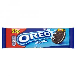 Oreo Snackpack PM 55p