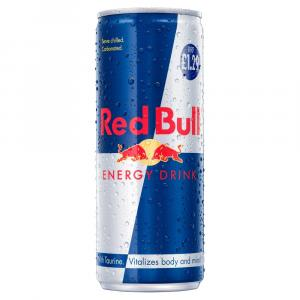 Red Bull Energy Drink PM £1.29