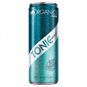 Organics By Red Bull, Tonic Water