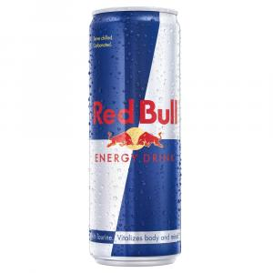 Red Bull Energy Drink PM £1.59