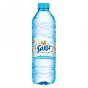 Saka Mineral Water