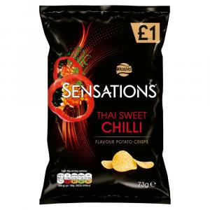 Sensations Thai Sweet Chilli PM £1