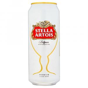 Stella Artois English