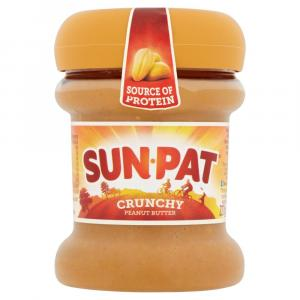 Sun-Pat Original Crunchy Peanut Butter