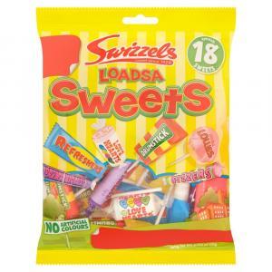 Swizzels Loadsa Sweets PM £1