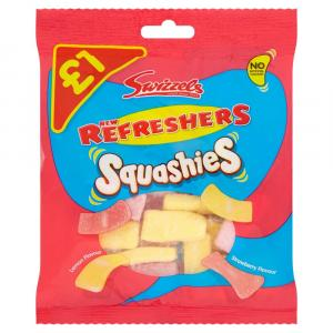 Swizzels Refreshers Squashies PM £1