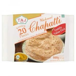 Taj Family Pack Chapatti