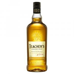 Teachers Whisky PM £13.99