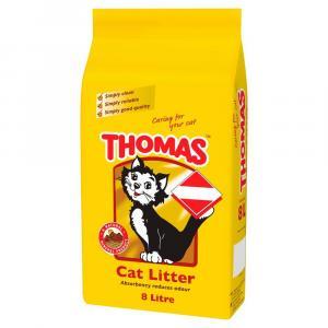 Thomas Cat Litter PM £4.49