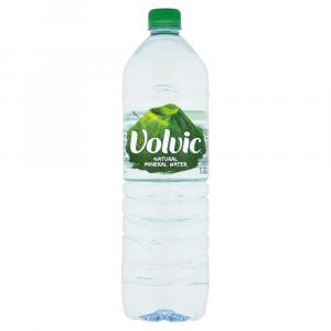 Volvic Water 12 for 8