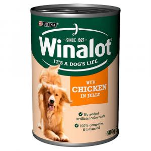 Winalot Chicken PM 70p