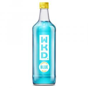 WKD Blue PM £3.29