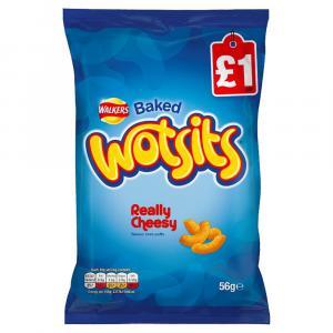 Wotsits PM £1