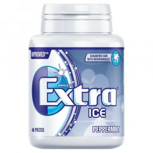 Extra Ice Peppermint Bottle
