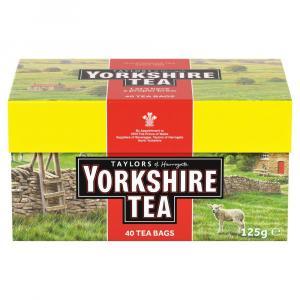 Yorkshire Tea Bags PM £1.59