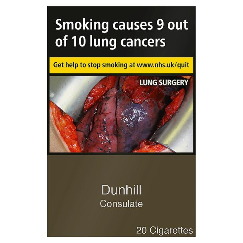 Buy cigarettes Marlboro filters online UK