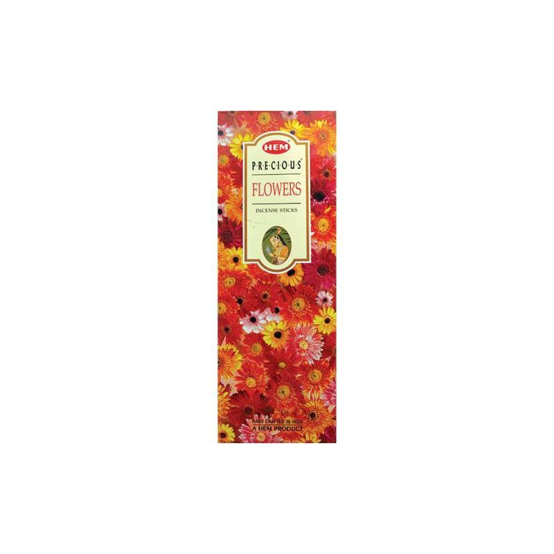 Hem Flower Incense Sticks - Great Smell
